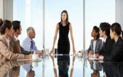 No Woman Left Behind: The Importance of Being a Female Leader