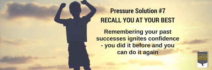 Blog header - RECALL YOU AT YOUR BEST